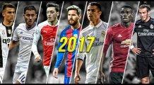 Futbolun Yıldızlarından Mükemmel Hareketler