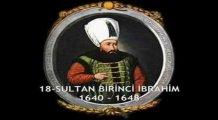 36 Osmanlı Padişahı ve Özellikleri
