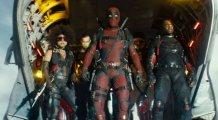 Deadpool 2'den Beklenen Fragman