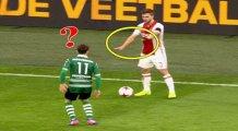 Futbol Dünyasının Saygısızca Atılmış Golleri