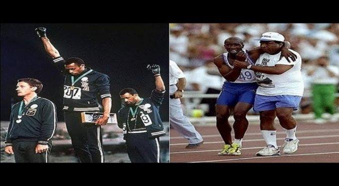 Spor Tarihinin En Karizmatik Hareketleri